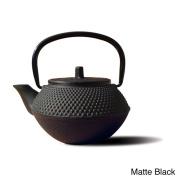 Old Dutch 'Tokyo' Cast Iron 330ml Teapot