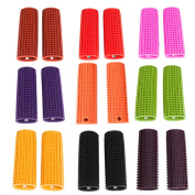Silicone Waffle Grip Pot Handle Sleeves