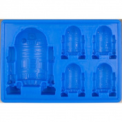 Star Wars R2D2 Silicone Moulds