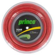 Tour XP 17G 200m Tennis String Reel Red