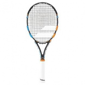Babolat 2015 Pure Drive Play Tennis Racquet-4 3/8