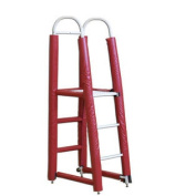 6446 Referee Stand for Volleyball Net System