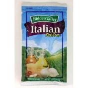 Hidden Valley Fat Free Italian Dressing Case Pack 84