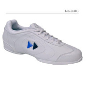 Kaepa Delta 6372Y Womens Competition Cheerleading Shoe Youth 10