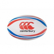 Canterbury CCC Practise Rugby Ball, Olympian, 5