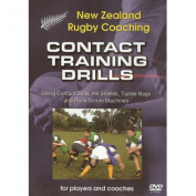 Contact Training Drills DVD