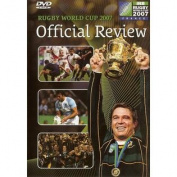 Official Review of Rugby World Cup 2007 DVD