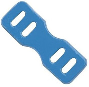 Cliff Keen Wrestling Chin Strap Pad - Columbia Blue