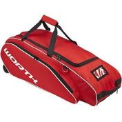 Worth Sports TPWBC Tournament Baseball/Softball Wheeled Equipment Bag