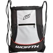 Worth Sports WPSP Drawstring Player Sackpack