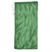 (Price/ea)Champion Sports MB22GN 60cm x 120cm Mesh Equipment Bag, Green