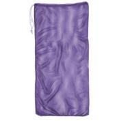 (Price/ea)Champion Sports MB22PR 60cm x 120cm Mesh Equipment Bag, Purple