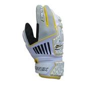 Xprotex 15 RAYKR Batting Gloves (Pair), White, Medium