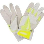 Nike Diamond Elite Pro Batting Gloves Adult Small