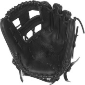 Marucci Geaux Series I-Web Infield Gloves, Black, 29cm , Left Hand
