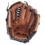Spalding True to the Game Series Modified Trap Web 28cm Fielding Glove - Right-Handed Thrower
