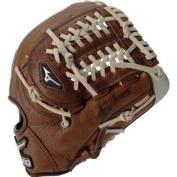 Mizuno GMVP1175V RHT 30cm MVP Vintage Baseball Infield/P Glove Righty