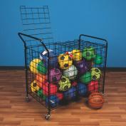 S & S Split Equipment Cart