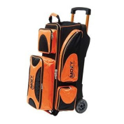 Moxy Deluxe 3 Ball Roller Bowling Bag