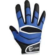 Cutters Gloves C-TACK Revolution Football Gloves