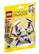 LEGO Mixels Mixel Tapsy 41561 Building Kit
