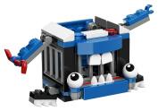 LEGO Mixels Mixel Busto 41555 Building Kit