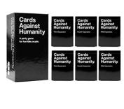 Cards for against humanity base set bundle