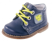 KOTOFEY Baby Boys' First Walking ALL Leather Ancle Boots Shoes