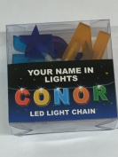 Your Name In Lights- Conor