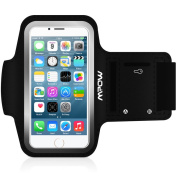 Mpow Running Sport Sweatproof Armband Case + Key Holder for iPhone 6