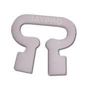 (Price/bag)Jaypro Soccer Goal Easy Clips