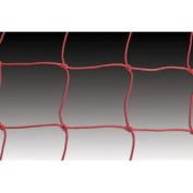 Coerver Kwik Goal Soccer Net 8x24 RED
