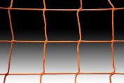 Kwik Goal Soccer Net 8x24x6x6 3MM ORG