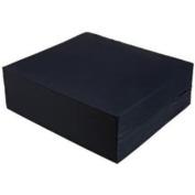 15cm Hip Cushion - L 41cm x H 15cm x W 46cm