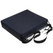 10cm Hip Cushion - L 41cm x H 10cm x W 46cm