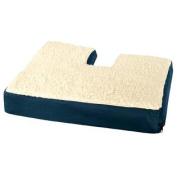 EasyComforts Gel Coccyx Seat Cushion