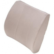 Hermell Products Foam Lumbar Cushion