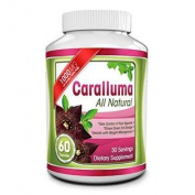 Pure Caralluma Fimbriata Extract Extra Potent 1000mg Capsules All Natural Ap