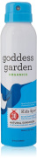 Goddess Garden Kids Sport SPF 30 Natural Sunscreen, Continuous Spray, 100ml