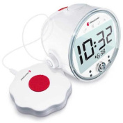 Alarm Clock Visit - BE1580
