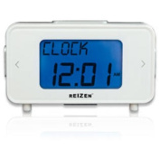Talking Alarm Clock with Voice Guidance