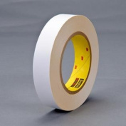 Double Coated Polyester Tape 442KW 1.9cm x 36 yd 4.0 mil 48 rolls per case Bulk