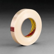 Filament Tape 880 Clear 36 mm x 55 m 24 rolls per case
