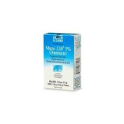 Muro 128 Sterile Ophthalmic5 Percent Ointment,twin Pack - 5ml Sku 3701117