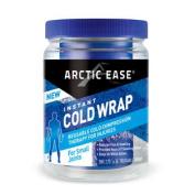 Arctic Ease Instant Cold Wrap Small Blue 7cm x 90cm