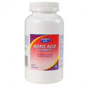 Premier Value Boric Acid Powder - 350ml