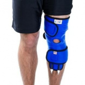 Therma-Zone 003-17 At Home Therapy Knee Pad
