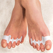 Gel Toe Straighteners Bunion Corrector / 2