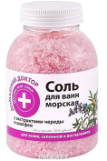 27901 Bath salt with extracts of sage and tickseed 1000g Home Doctor