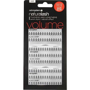 Salon System Individual Lashes SALON VALUE PACK Black Short